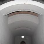 施工後-炉内セラミック・ブロック張替2